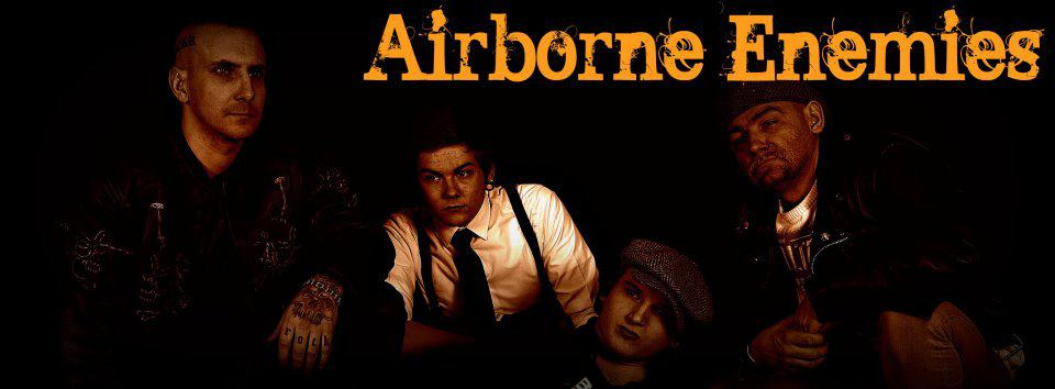 Airborne Enemies