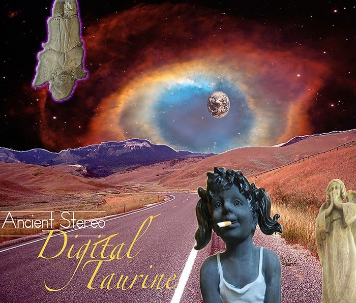 Ancient Stereo - Digital Taurine