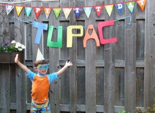 Happy Birthday Tupac