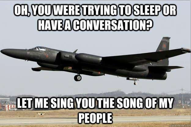 USA Airforce