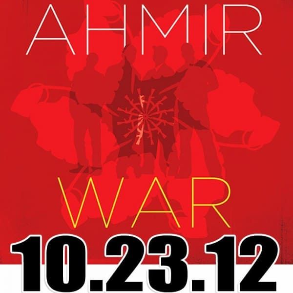 Ahmir - War