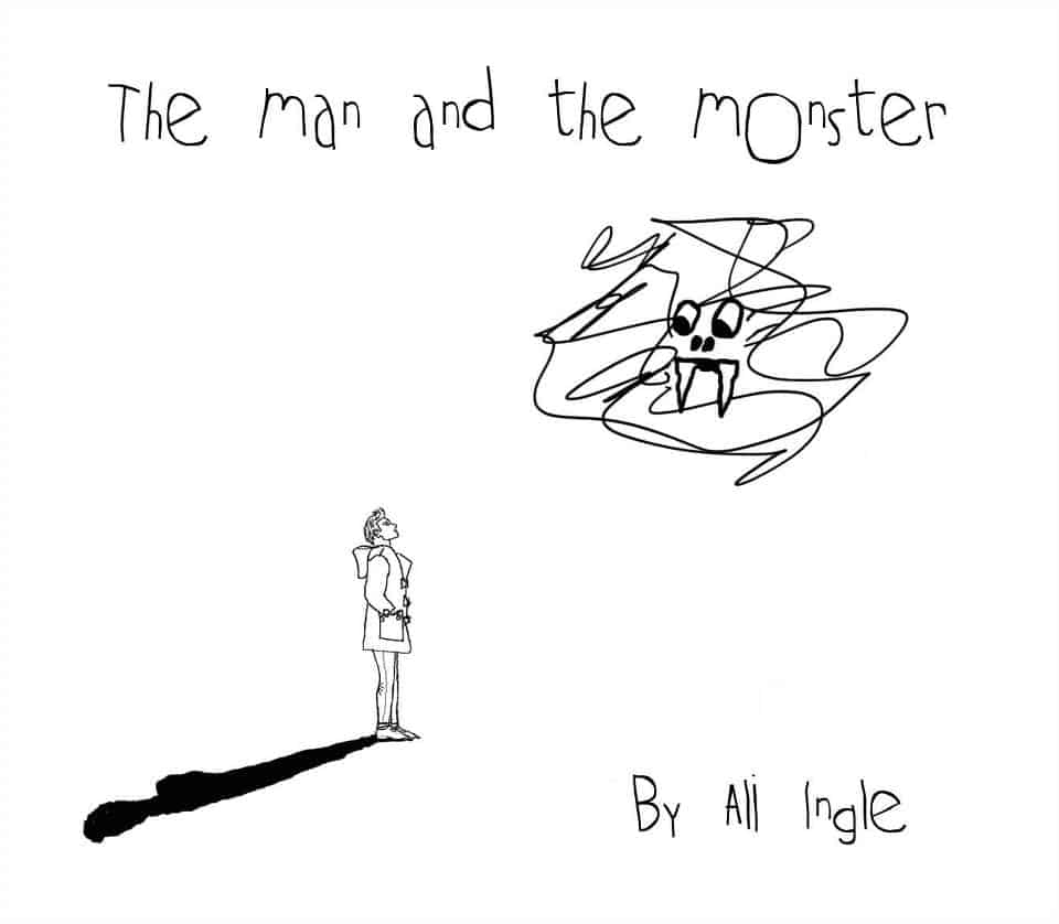 Ali Ingle - The Man & The Monster