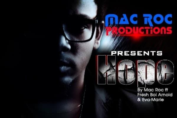 Mac Roc