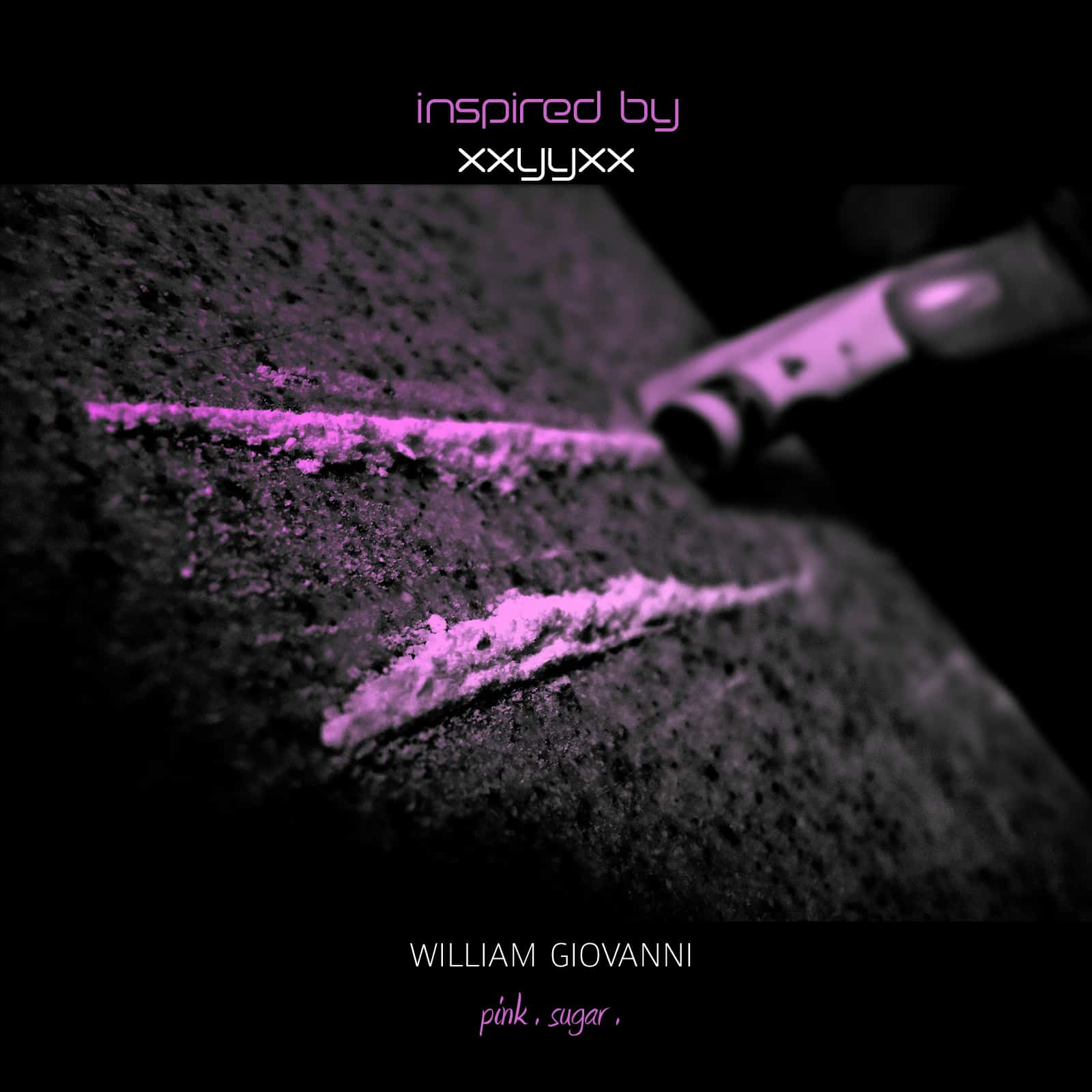 William Giovanni - pink.sugar.