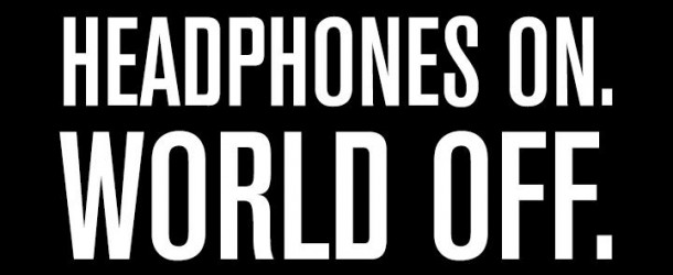 Headphones On World Off Music Crowns Unsigned Music New Music Amp Songs