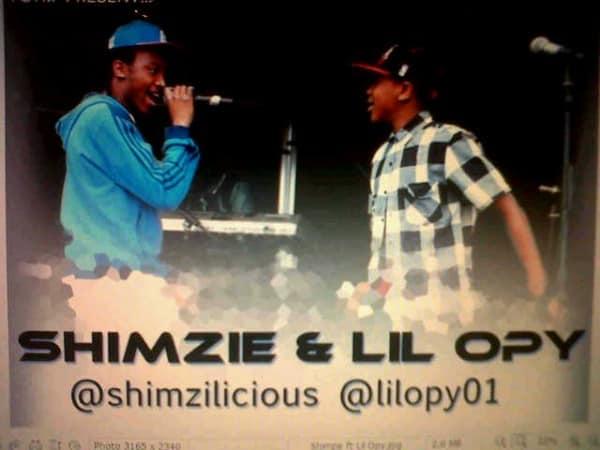 Shimzie & Lil Opy