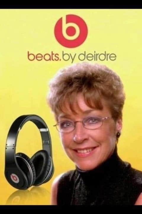 Beats By Deidre
