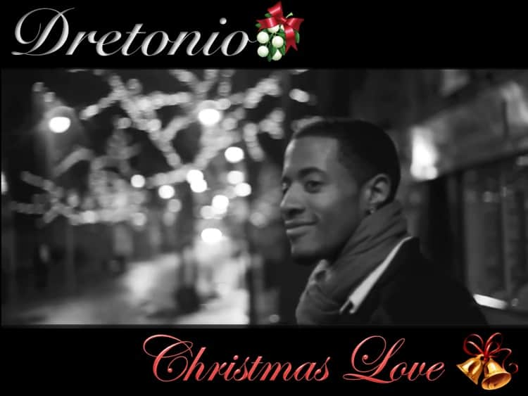 Dretonio - Christmas Love