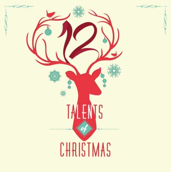12 Talents of Christmas