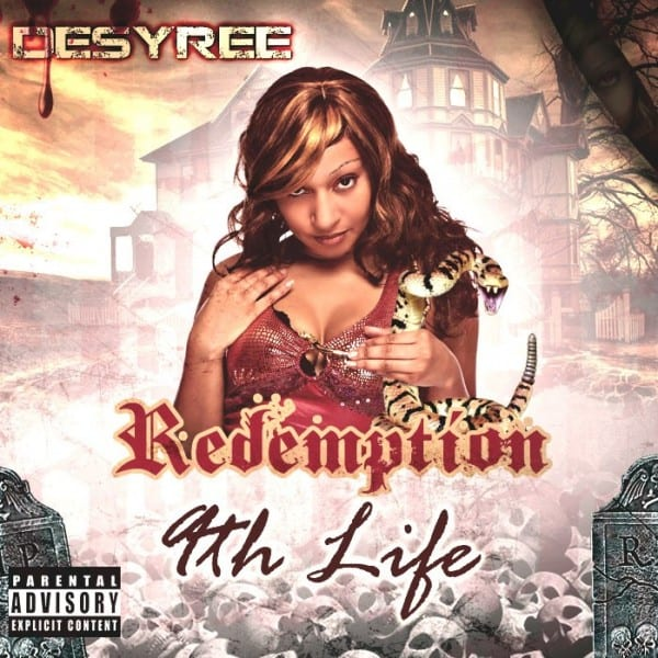 Desyree - 9th Life Redemption
