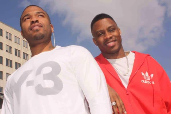 Brand new uk funky house from the funky twinz ft nkay for Funky house tunes