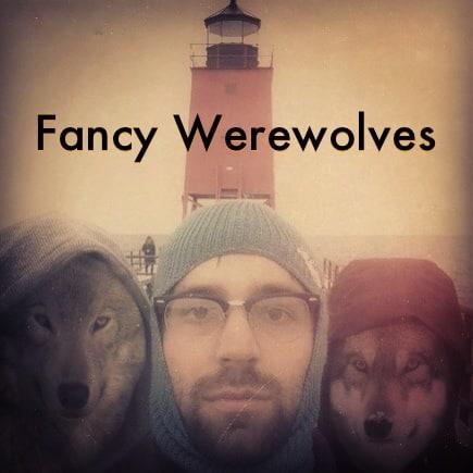 Fancy Werewolves