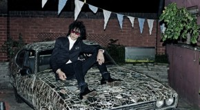 John Cooper Clarke And I Am Kloot For Sunday Night Live In London
