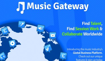 Music Gateway Launches 24th June 2013