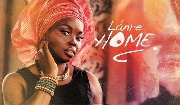 Lánre-Home-EP-Artwork