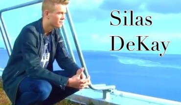 Silas DeKay
