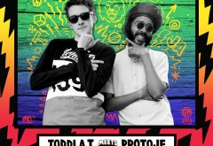Toddla Meets Protoje - England Be Wise MAIN