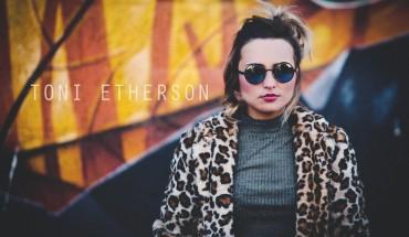 Toni Etherson