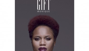 Monique The Gift Single Artwork (2)