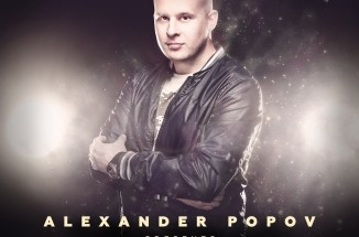 Alexander Popov & Steve Nyman - Wonderland Remix