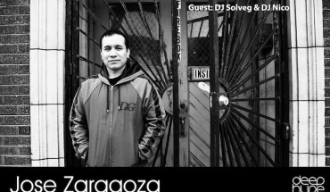 Jose Zaragoza - JZ Music Radio Show #11