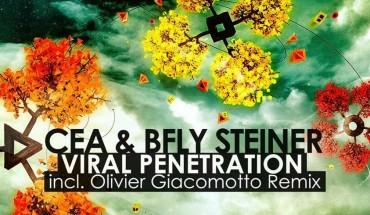 Viral Penetration - Olivier Giacomotto Remix