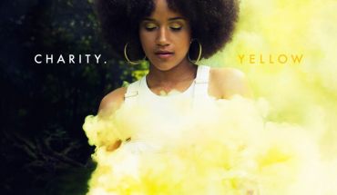 Charity Yellow EP
