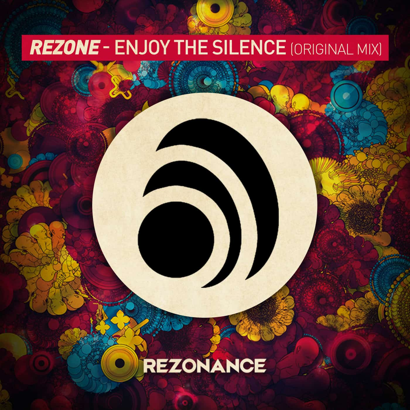 Rezone Releases 'Enjoy The Silence' | - Music Crowns