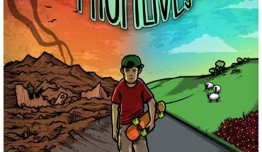 Highlives Cover