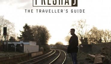 Presha J The Traveller's Guide EP