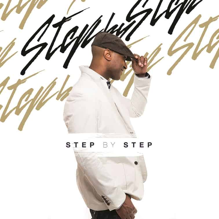 Challan Carmichael releases inspirational single 'Step by ...