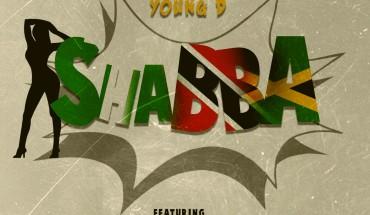 Shabba (International Version) Artwork
