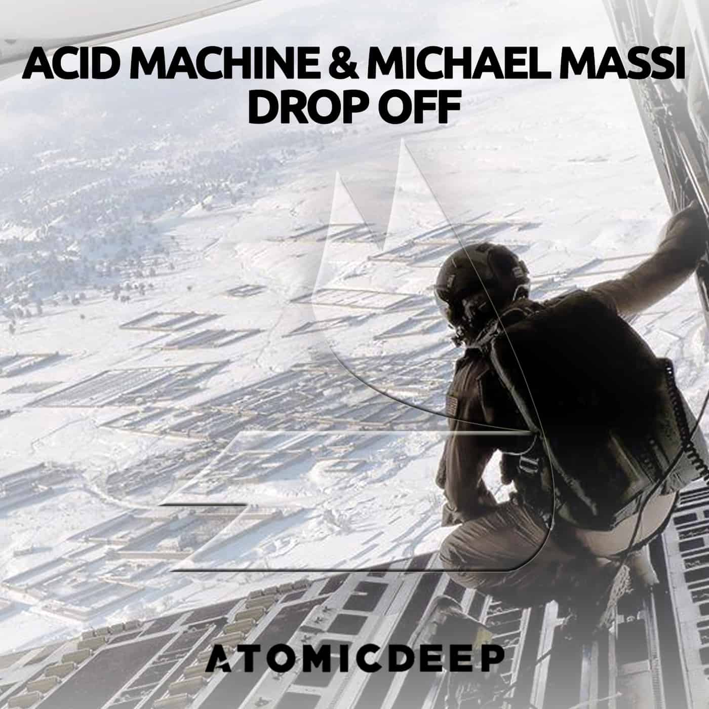 Acid Machine & Michael Massi - Drop Off
