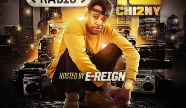 Dj Smoke - Smoked Out Radio 48 Hosted by E-Reign