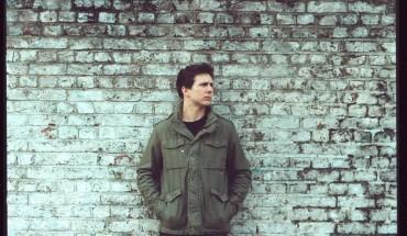 Ben McKelvey album shot