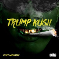Trump Kush Cover Art