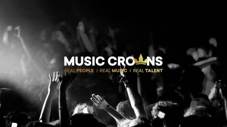 Musiccrowns Banner Youtube Music Crowns