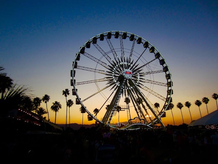Coachella 2019 is being linked to a 2,083% spike in herpes cases