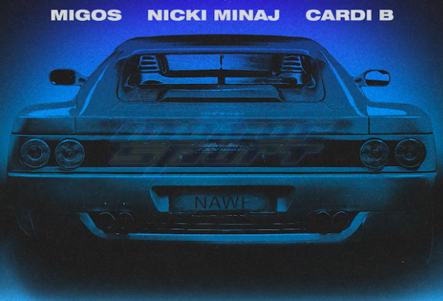 Watch Migos 'MotorSport' video featuring Cardi B and Nicki ...