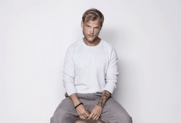 The official Avicii biography is coming in 2020
