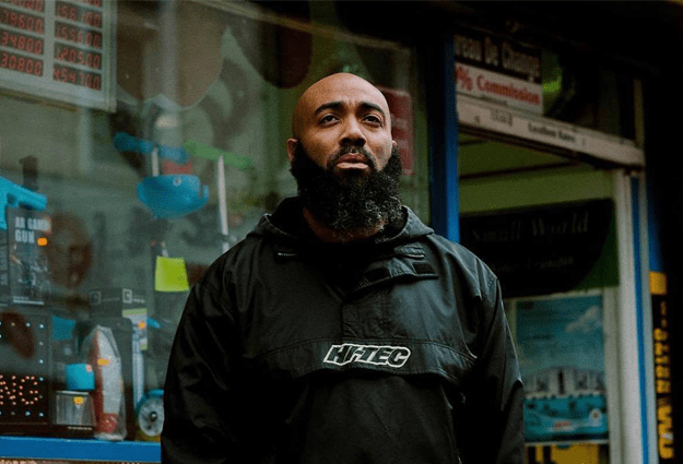 Murkage Dave pays tribute to London's iconic pirate radio