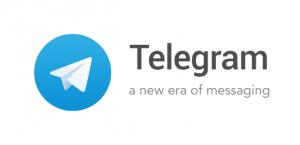 MC Telegram - Music Crowns
