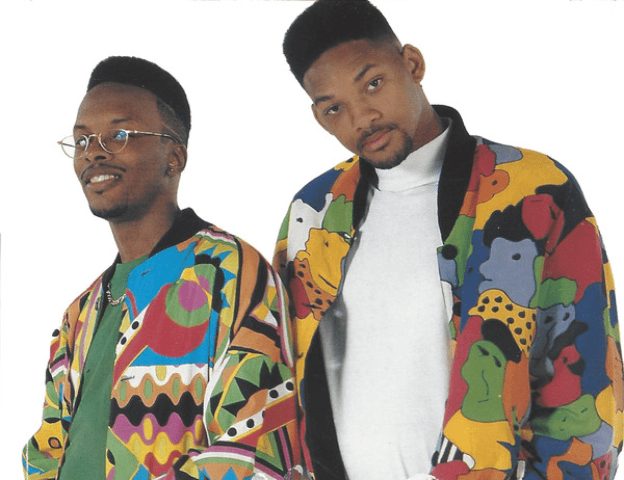 Watch the Fresh Prince and DJ Jazzy Jeff collaboration that disappeared 30 years ago