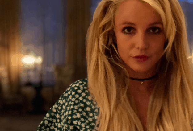 Britney Spears updates fans after checking into psychiatric facility