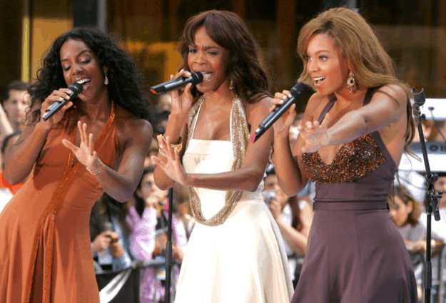 Beyoncé's dad has announced plans for a Destiny's Child musical in 2020