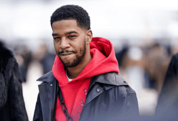 Kid Cudi donates $10,000 worth of Popeyes to homeless with help from Postmates app