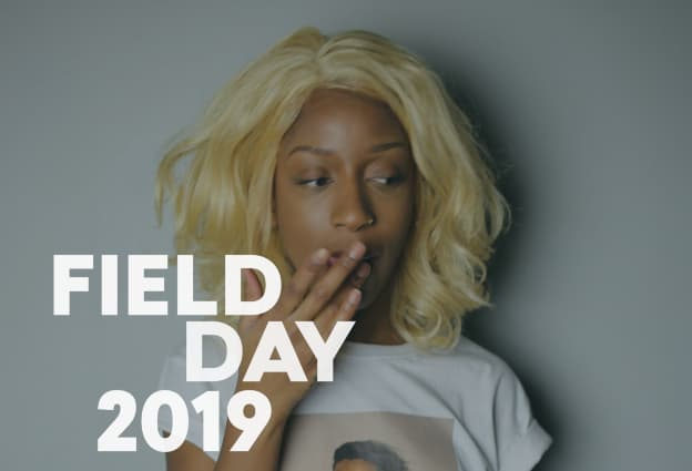 Ones To Watch at Field Day 2019