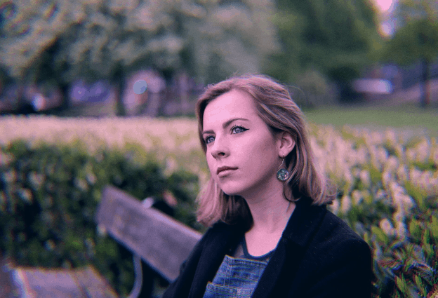 Listen to Lucy Smith's stunning debut single, 'Butterfly'