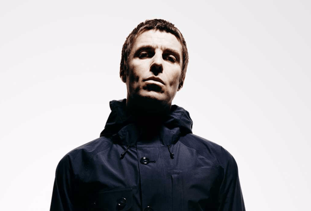 Liam Gallagher wants to be the next UK Prime Minister
