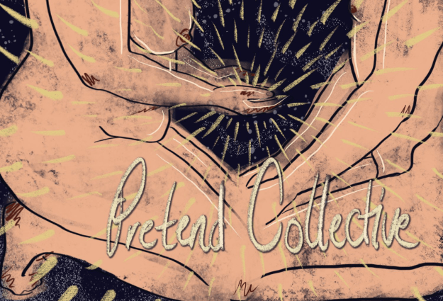 Pretend Collective unveil first single 'Hello, Lonely Road'